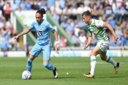 Yeovil boss Darren Way has no new injury concerns for Chesterfield visit