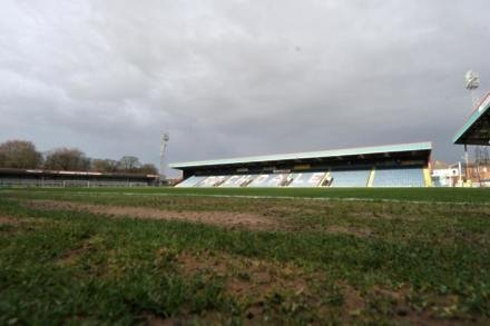 Rochdale to relay pitch for Spurs clash after latest postponement
