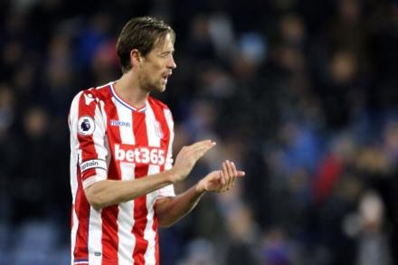 Crouch in Blues link