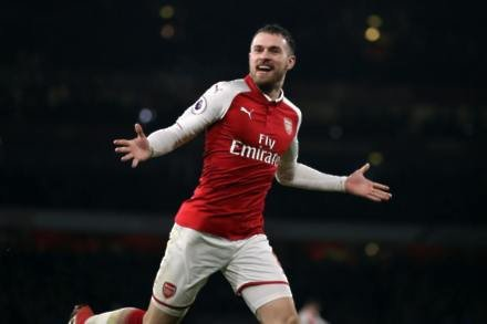 Gunners turn to Ramsey deal