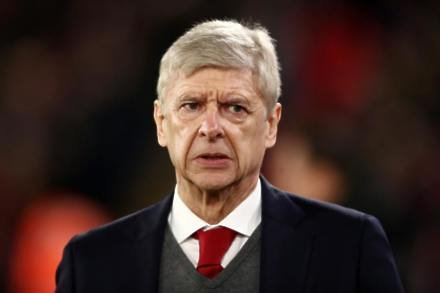 Wenger - too early to compare
