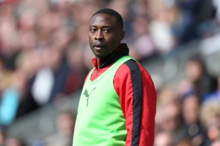 Shola Ameobi could make Notts County return