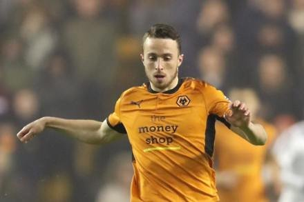FA investigating clash between Wolves' Jota and QPR's Robinson