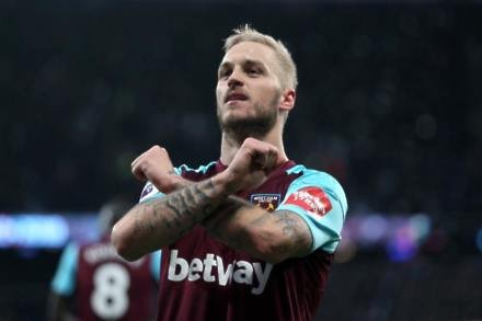 Moyes wants more from Arnautovic