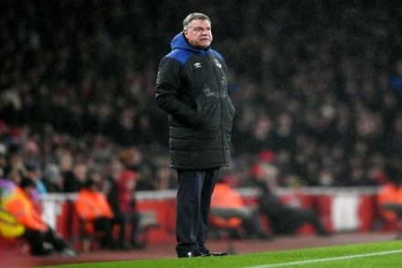 Allardyce calls for quick reaction