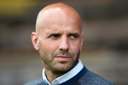 Exeter hoping for fitness boost ahead of Mansfield clash