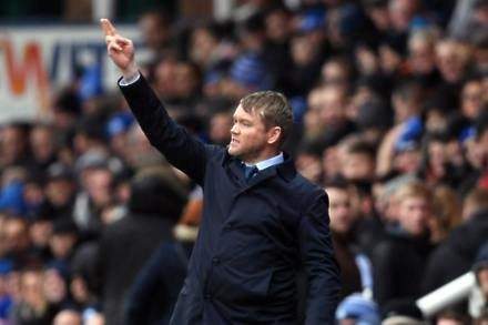 Peterborough performance disappoints Grant McCann
