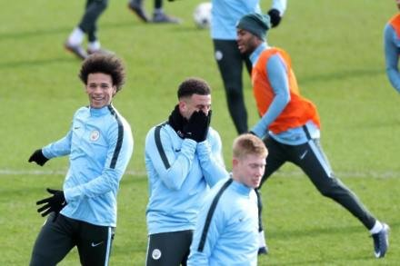 Sane in frame for Basel