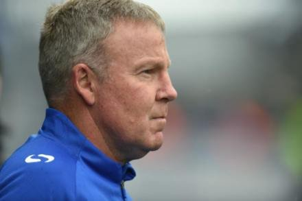 Portsmouth late show make up for disappointments, says Kenny Jackett