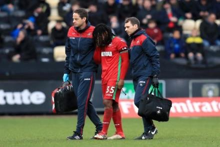 Carvalhal issues positive Sanches update