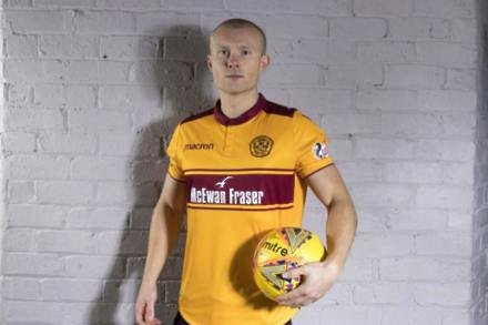 Curtis Main continues fine form as Motherwell beat St Johnstone