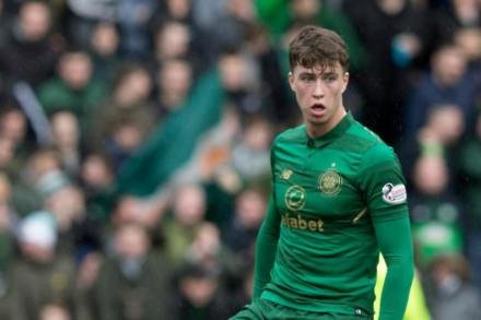 Celtic assistant backs recent recruit Jack Hendry to pass European test