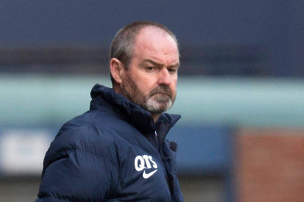 Steve Clarke will be glad to avoid 'pestering' over Scotland job