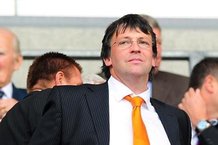 Karl Oyston replaced as Blackpool chairman