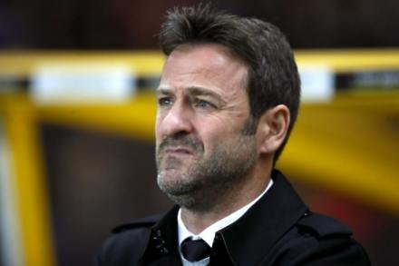 Sacked Leeds manager Thomas Christiansen hails club's fans