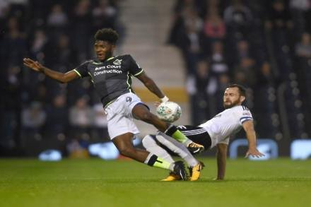 Oxford stunned by Bristol Rovers comeback