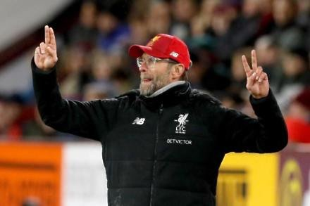 Klopp - We need to improve our consistency