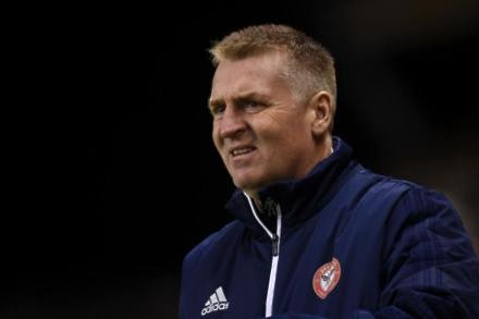 Both managers 'disappointed and frustrated' after Brentford stalemate