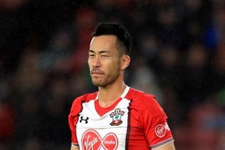 Yoshida a doubt for Spurs clash