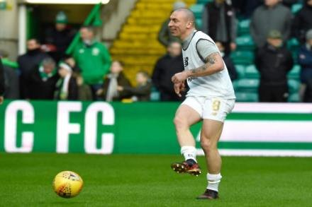 Scott Brown: Scotland friendlies not good timing for Celtic