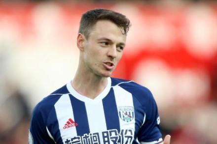 Trio provide big West Brom boost