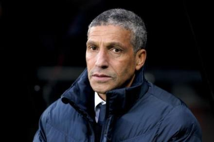 Hughton delighted with Seagulls