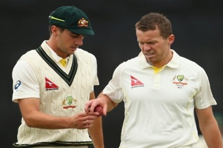Cummins: I expected to play in the final Ashes Test