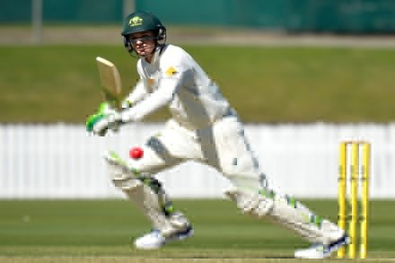 Handscomb staying grounded despite plaudits