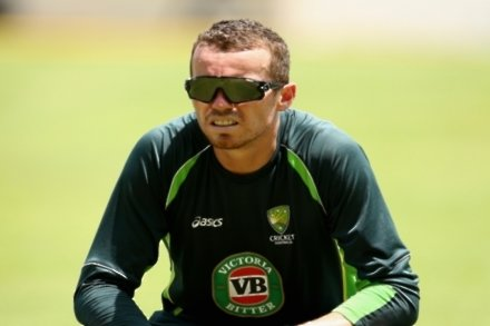 Siddle to play in pink ball tour matches
