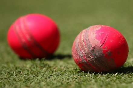 Voges: Pink ball didn't hold up very well