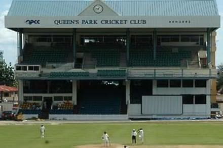 Pitch report: Queen's Park Oval, Trinidad