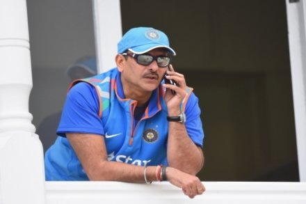 Shastri reapplies for India job