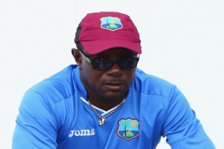 Windies legend appointed ICC match referee