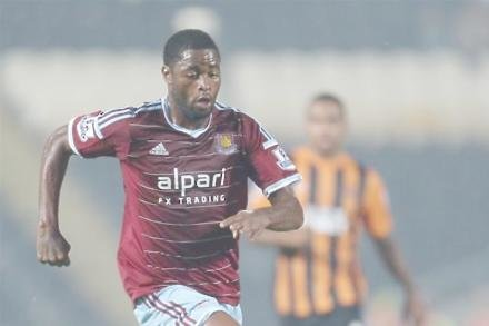 Song returns to Hammers on loan