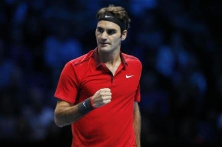 Federer full of confidence