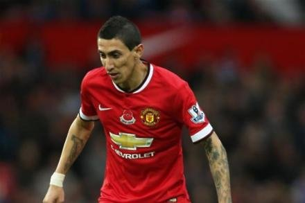 Di Maria move finally done