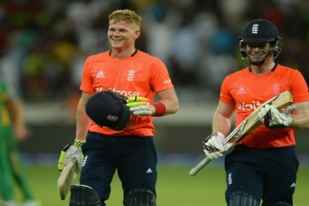 England ODI and T20I squads