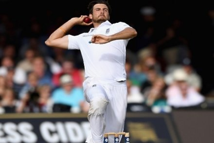 England favour Finn over Ball