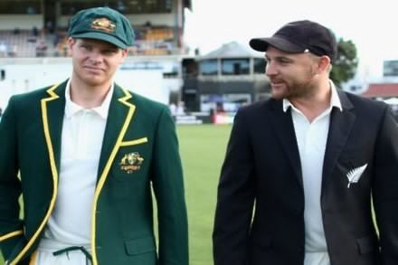 Second Test preview: New Zealand v Australia