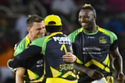 Tallawahs top table with win over TKR