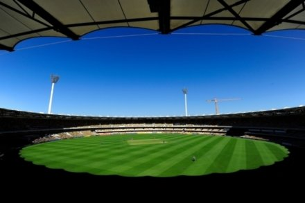 Pitch report: The 'Gabba, Brisbane