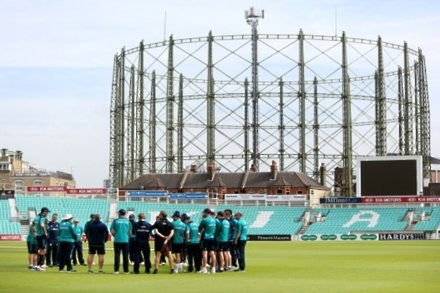 Pitch Report: The Oval, London