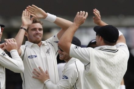 Southee 'excited' to face new-look Aussies