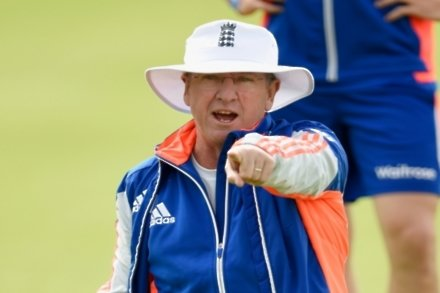 Gillespie: Bayliss was the correct choice for England