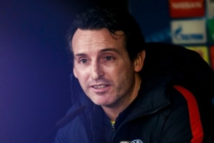 Emery: PSG believe they can beat Real