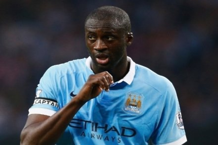 Toure: Not enough Africans listed