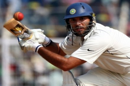 Yuvraj: I'd love to play Test cricket again