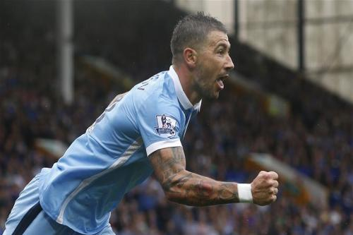 Kolarov facing contract wait