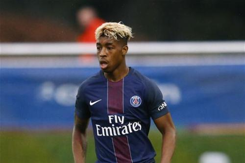 PSG defender linked with Blues