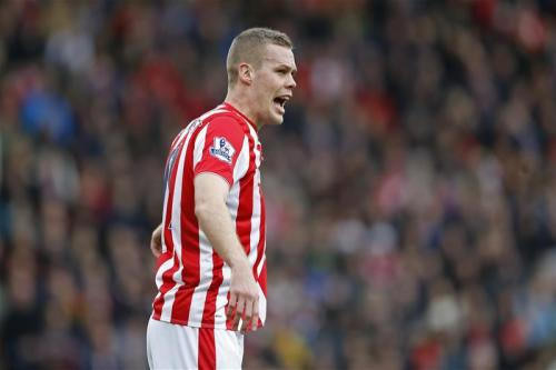 Shawcross hoping for better luck